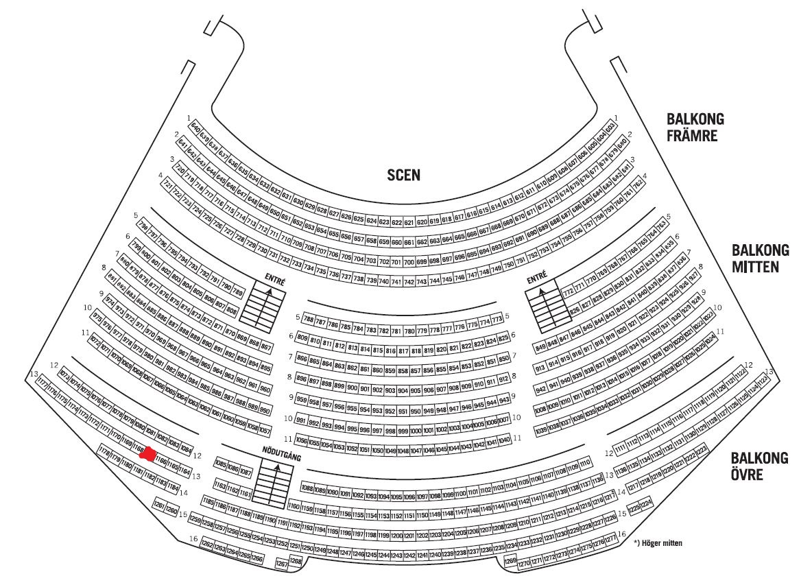 karta chinateatern Evenemang   Övrigt karta chinateatern